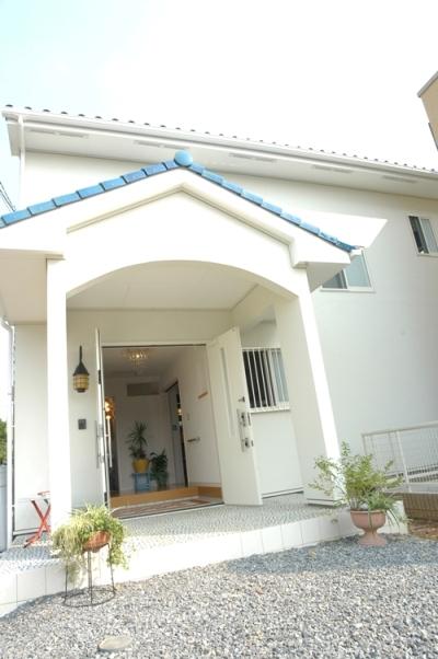 豊田市 M_HOUSE