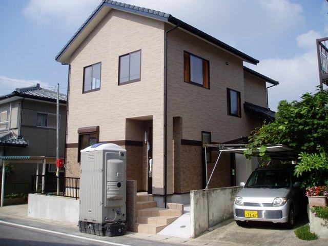 豊田市 J_HOUSE