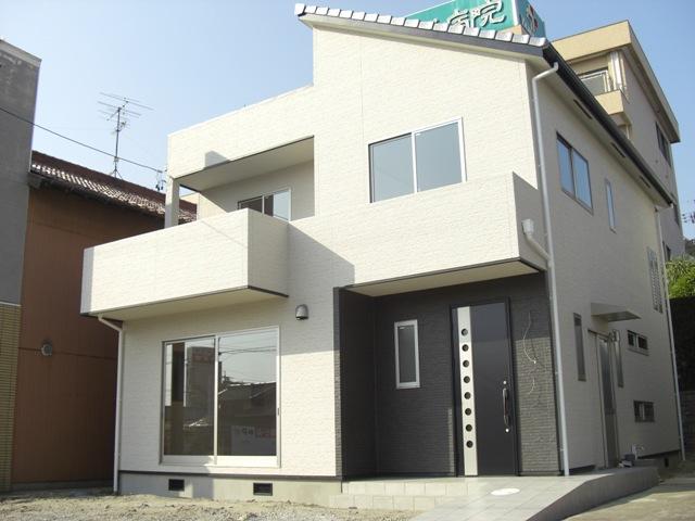 豊田市 A_HOUSE