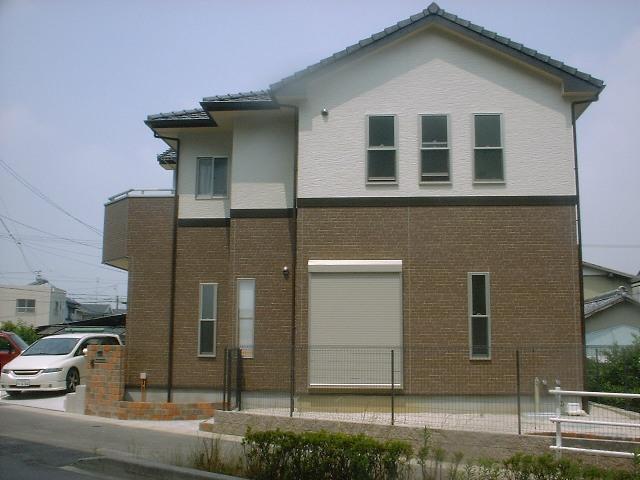 知立市 W_HOUSE