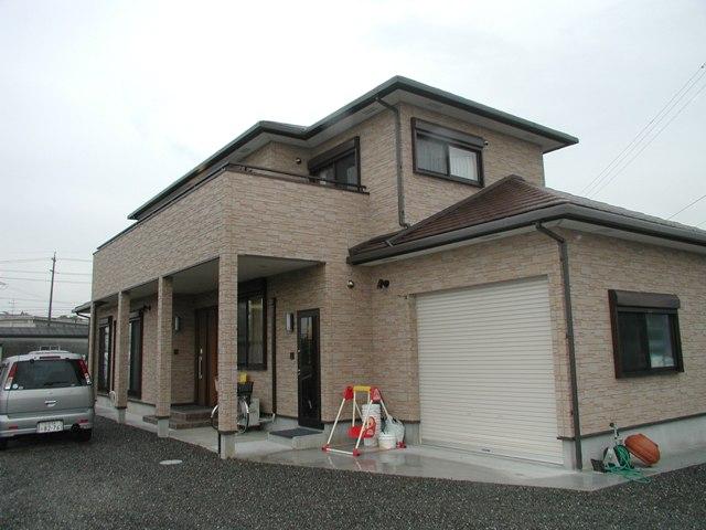 幡豆郡 O_HOUSE
