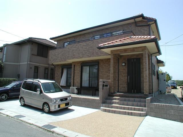 豊田市 O_HOUSE