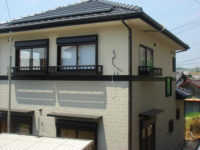 豊田市 U_HOUSE