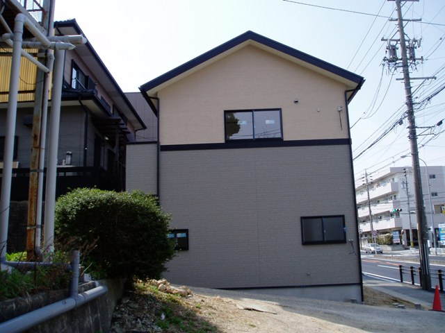 豊田市 K_HOUSE