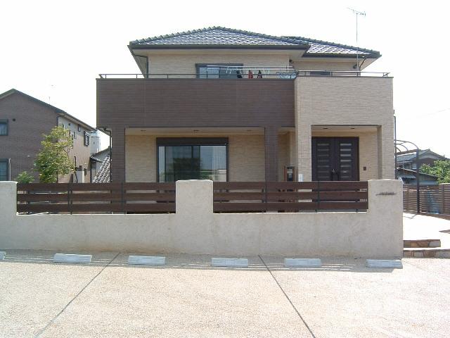 豊田市 S_HOUSE