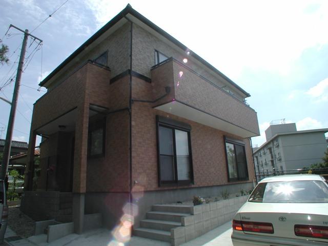 豊田市 Y_HOUSE