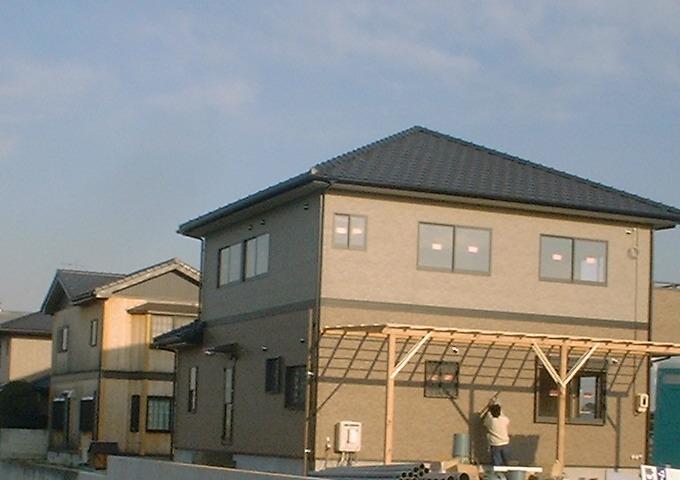 豊田市 I_HOUSE