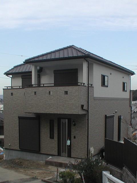 豊田市 T_HOUSE